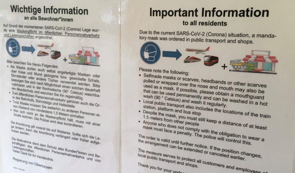 Prävention nicht Verschleppen: Kettenquarantäne jetzt verhindern