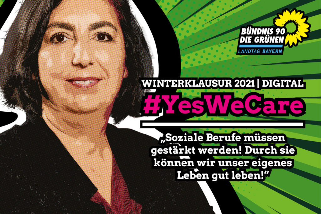 YES WE CARE!