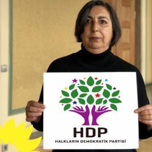 Kritik an Erdoğans Kurs: Grüne gegen HDP-Verbot und Austritt aus der Istanbul Konvention